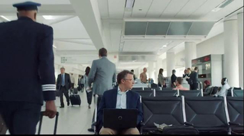 E*TRADE TV Spot, 'Opportunity is Everywhere: Fast Food' Feat. Kevin Spacey - Thumbnail 7
