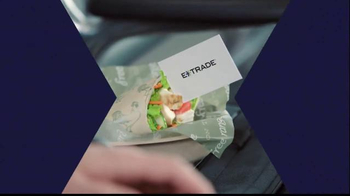 E*TRADE TV Spot, 'Opportunity is Everywhere: Fast Food' Feat. Kevin Spacey - Thumbnail 8