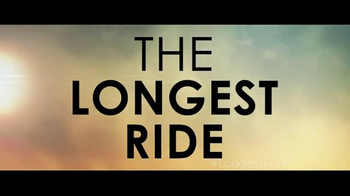 The Longest Ride - Alternate Trailer 24