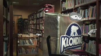 Klondike Kandy Bars TV Spot, 'Chemistry' - Thumbnail 1