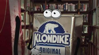 Klondike Kandy Bars TV Spot, 'Chemistry' - Thumbnail 2