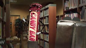 Klondike Kandy Bars TV Spot, 'Chemistry' - Thumbnail 3