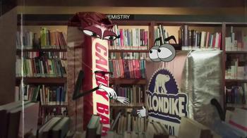 Klondike Kandy Bars TV Spot, 'Chemistry' - Thumbnail 5