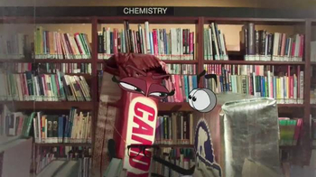 Klondike Kandy Bars TV Spot, 'Chemistry'
