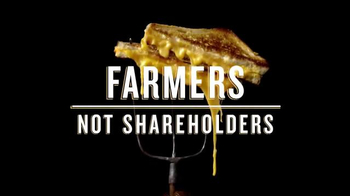 Tillamook TV Spot, 'Farmers Not Shareholders' - Thumbnail 6