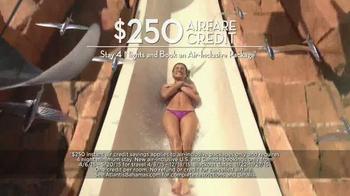 Atlantis TV Spot, '$250 Airfare Credit and Dolphin Interaction' - Thumbnail 6