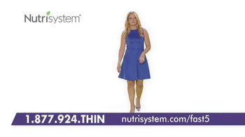 Nutrisystem Fast 5+ TV Spot, 'What You Need' Featuring Melissa Joan Hart - Thumbnail 1