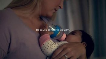 Pampers Diapers TV Spot, 'Pampers Believes in a Better Night's Sleep' - Thumbnail 3