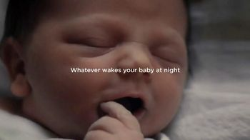 Pampers Diapers TV Spot, 'Pampers Believes in a Better Night's Sleep' - Thumbnail 5