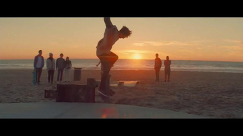 Mountain Dew TV Spot, 'Fireboard' Featuring Sean Malto