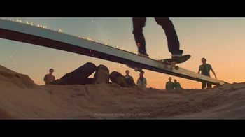 Mountain Dew TV Spot, 'Fireboard' Featuring Sean Malto - Thumbnail 5