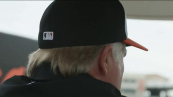 Major League Baseball TV Spot, '#THIS: Major League Baseball 2015' - Thumbnail 1