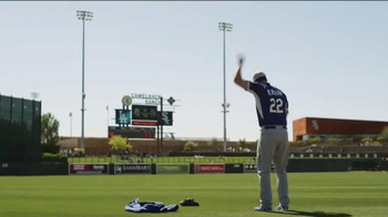 Major League Baseball TV Spot, '#THIS: Major League Baseball 2015' - Thumbnail 4