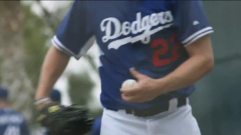 Major League Baseball TV Spot, '#THIS: Major League Baseball 2015' - Thumbnail 6