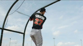 Major League Baseball TV Spot, '#THIS: Major League Baseball 2015' - Thumbnail 9