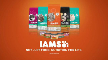 Iams TV Spot, 'They Are Not Vegetarians' - Thumbnail 6