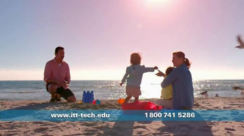 ITT Technical Institute TV Spot, 'Jose Gonzalez'