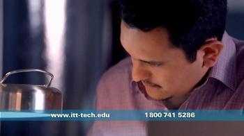 ITT Technical Institute TV Spot, 'Jose Gonzalez' - Thumbnail 5