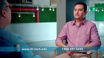 ITT Technical Institute TV Spot, 'Jose Gonzalez' - Thumbnail 6