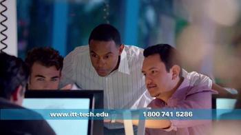 ITT Technical Institute TV Spot, 'Jose Gonzalez' - Thumbnail 7