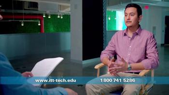 ITT Technical Institute TV Spot, 'Jose Gonzalez' - Thumbnail 8