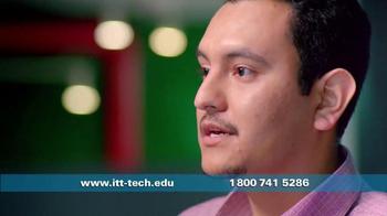 ITT Technical Institute TV Spot, 'Jose Gonzalez' - Thumbnail 9