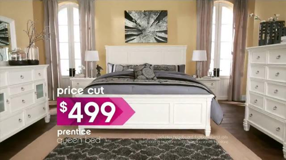 Ashley Furniture Homestore 1 Day Sale Tv Commercial