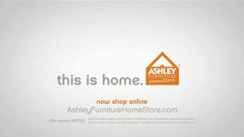 Ashley Furniture Homestore 1 Day Sale TV Spot, 'Extended' - Thumbnail 8