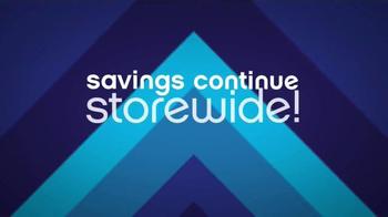 Ashley Furniture Homestore 1 Day Sale TV Spot, 'Extended' - Thumbnail 2