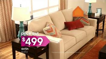 Ashley Furniture Homestore 1 Day Sale TV Spot, 'Extended' - Thumbnail 5