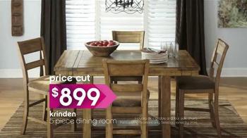 Ashley Furniture Homestore 1 Day Sale TV Spot, 'Extended' - Thumbnail 6