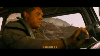 Mad Max: Fury Road - Alternate Trailer 4