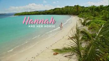 DIRECTV TV Spot, 'Hannah Davis Riding Her Horse' - Thumbnail 2