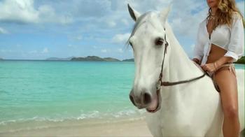 DIRECTV TV Spot, 'Hannah Davis Riding Her Horse' - Thumbnail 5