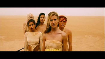 Mad Max: Fury Road - Alternate Trailer 3