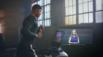 AT&T TV Spot, 'Strong' Featuring Paul George - 453 commercial airings
