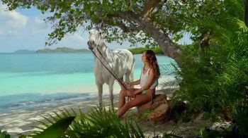 DIRECTV TV Spot, 'Hannah Davis and Her Horse'