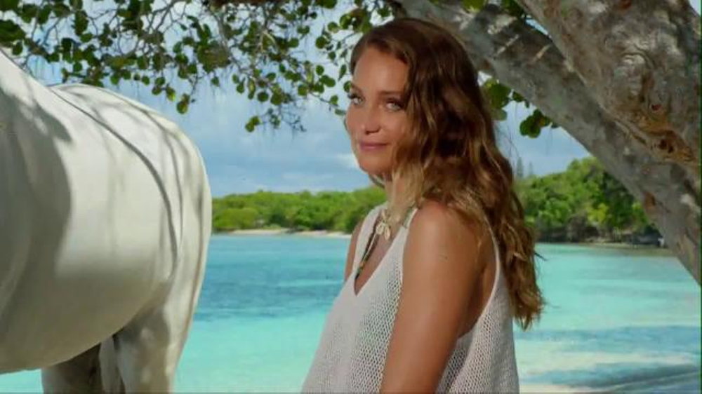 Directv Tv Commercial Hannah Davis And Her Horse Ispot Tv