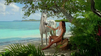 DIRECTV TV Spot, 'Hannah Davis and Her Horse' - Thumbnail 1