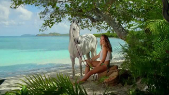 DIRECTV TV Spot, 'Hannah Davis and Her Horse' - Thumbnail 2