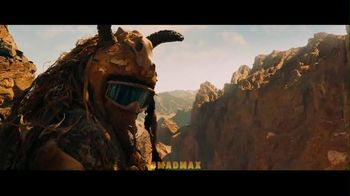 Mad Max: Fury Road - Alternate Trailer 2
