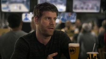 Buffalo Wild Wings TV Spot, 'Bandwagon' Featuring Stephen Rannazzisi - Thumbnail 5