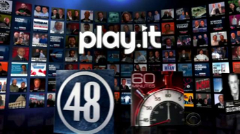 play.it 48 Hours TV Spot, 'Story'