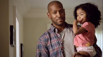 Pampers Easy Ups TV Spot, 'Train Museum' - Thumbnail 6