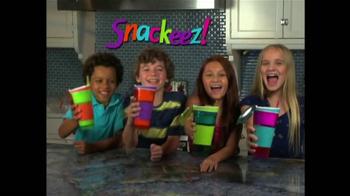 Snackeez TV Spot, 'Solución Definitiva' [Spanish] - Thumbnail 1