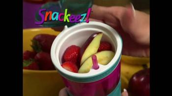 Snackeez TV Spot, 'Solución Definitiva' [Spanish] - Thumbnail 2