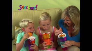 Snackeez TV Spot, 'Solución Definitiva' [Spanish] - Thumbnail 3