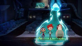 DisneyXD.com/PennZero Multi-Verse Mayhem TV Spot, 'Become a Part Time Hero'