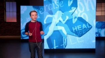 The More You Know TV Spot, 'Health' Featuring Benjamin Stockham - Thumbnail 3