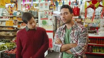 Redd's Green Apple Ale TV Spot, 'Granny Smith' [Spanish] - Thumbnail 3